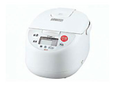 電気炊飯器(5合炊き)