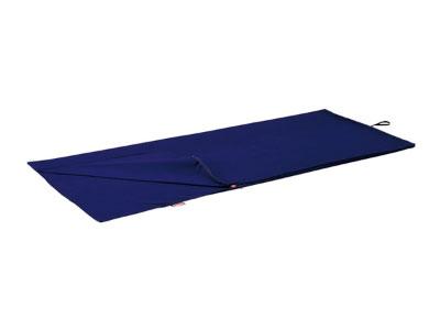 シュラフ(寝袋)+10℃ 子供用